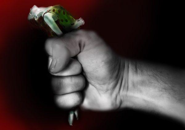 En France, une femme sur 3 est agressée durant sa vie