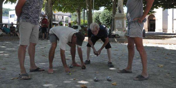 La pétanque : un sport pour les vieux ?