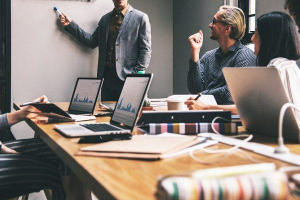Qu'est-ce que le changement organisationnel ?