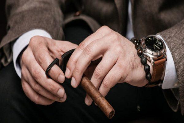 Le cigare : un moment de plaisir convivial