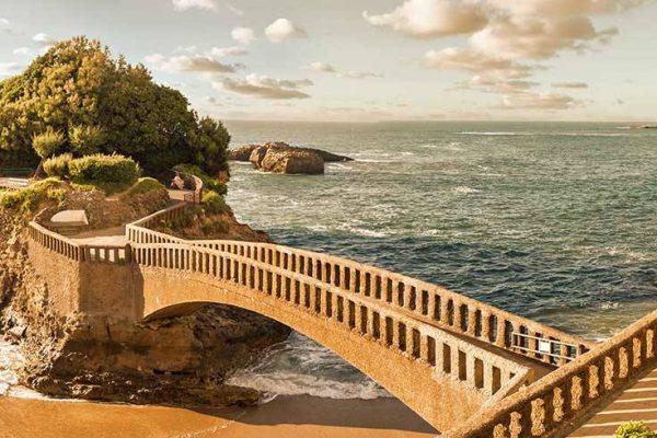 S'assurer des gains considérables en acquérant un bien immobilier à Biarritz