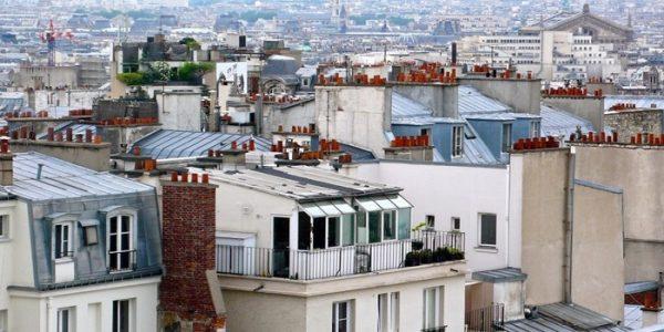 Les cheminées parisiennes: un emblème de la capitale