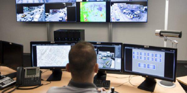 La surveillance vidéo des lieux sensibles