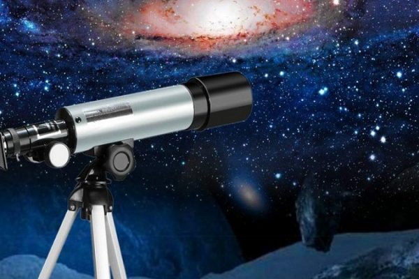 Téléscope pour enfant : un beau cadeau de Noël