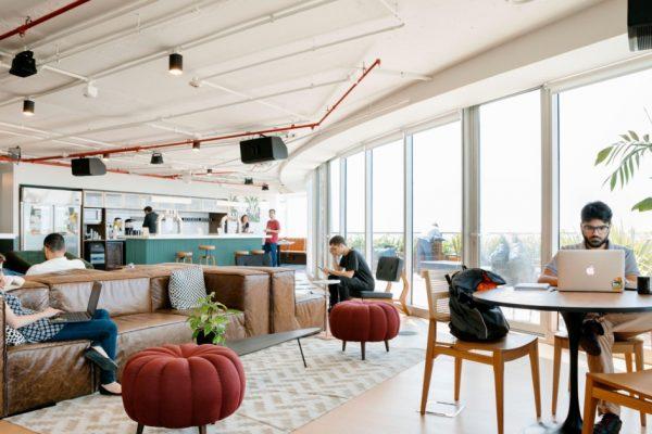 Le Coworking, de plus en plus adapté pour les freelances