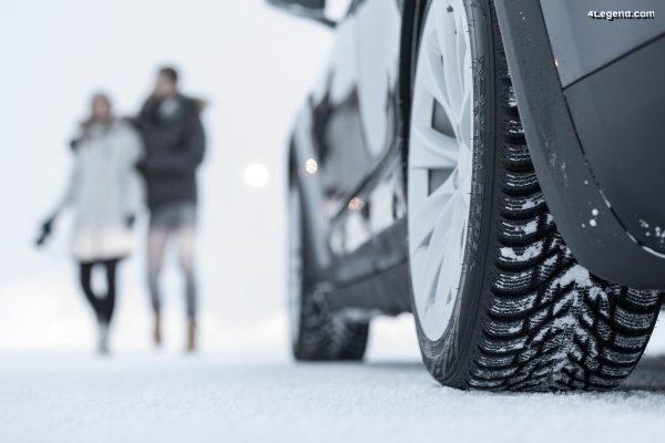 Qu'est ce que l'étiquetage européen des pneus ?