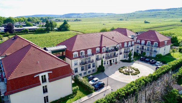 Résidence senior Beaune : bien vivre sa retraite en Bourgogne