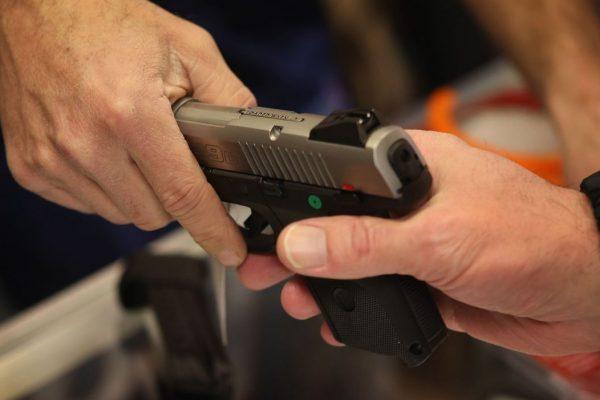 Utilisation d'arme de défense : quels sont les motifs légitimes ?