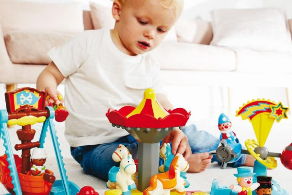 Les meilleurs jouets pour une chambre de garçon