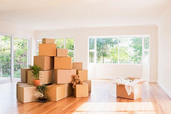 Obtenir de l'aide pour débarrasser une maison après décès