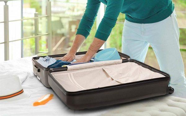 Comment faire sa valise efficacement