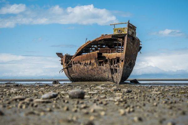 Enlèvement et destruction d'épave Île-de-France