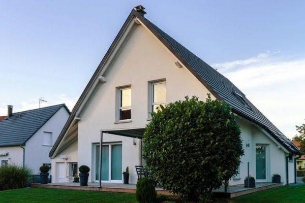 Les avantages d'acheter une maison neuve