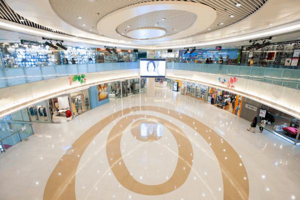 Louer un local dans un centre commercial, une bonne idée ?