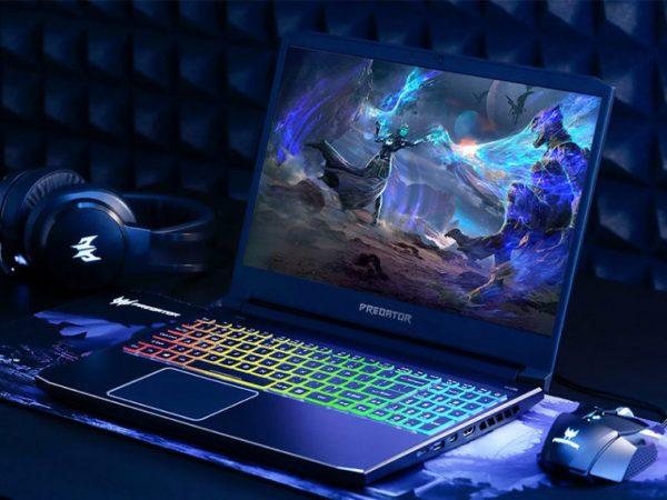 Quelles fonctionnalités sont importantes lors de l'achat d'un PC portable gamer ?