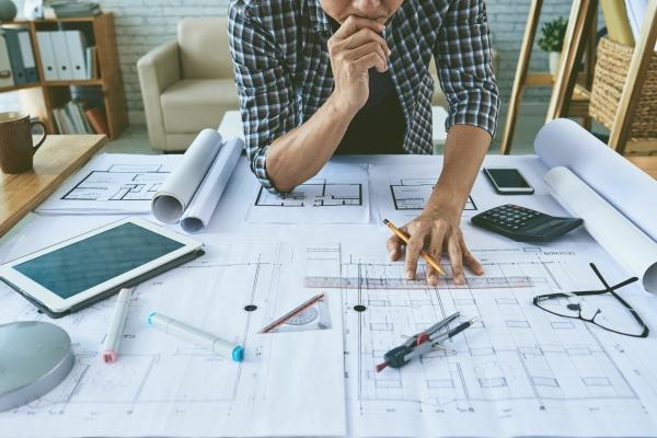 Pourquoi faire appel à un architecte pour la rénovation énergétique des bâtiments