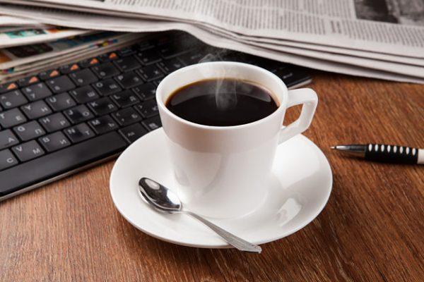 Avantages de louer une machine à café pour votre entreprise ?
