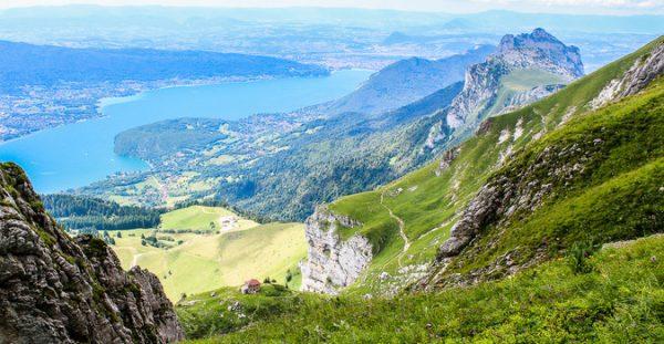 Les plus belles randonnées à faire près d'Annecy